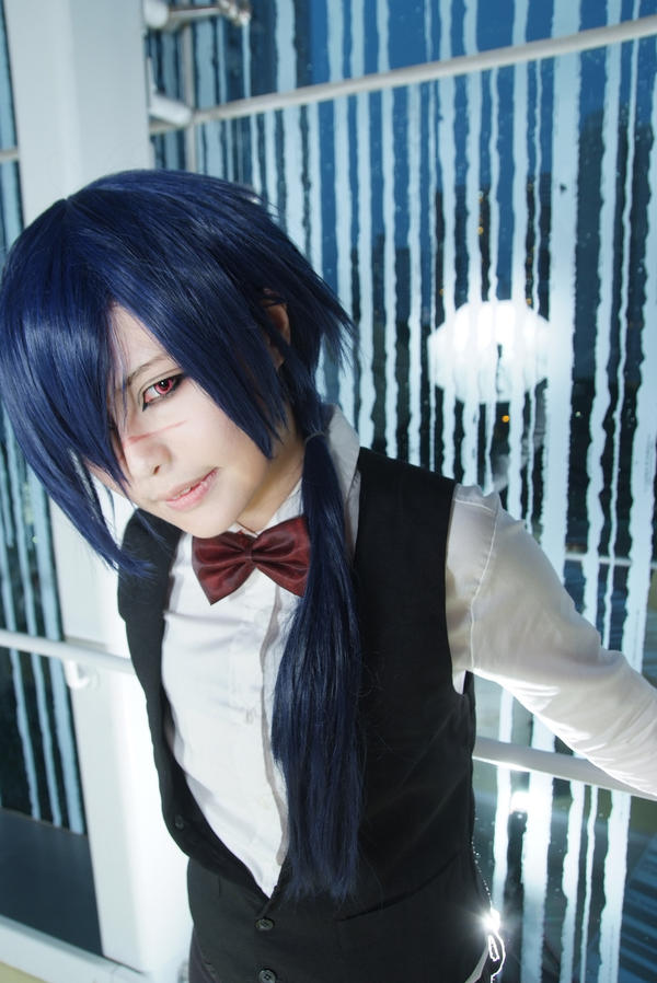 Dramatical Murder Cafe by Asuka10