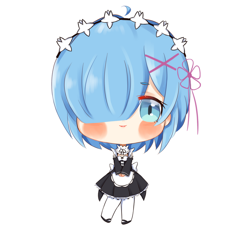 Chibi Drawing Request S Closed