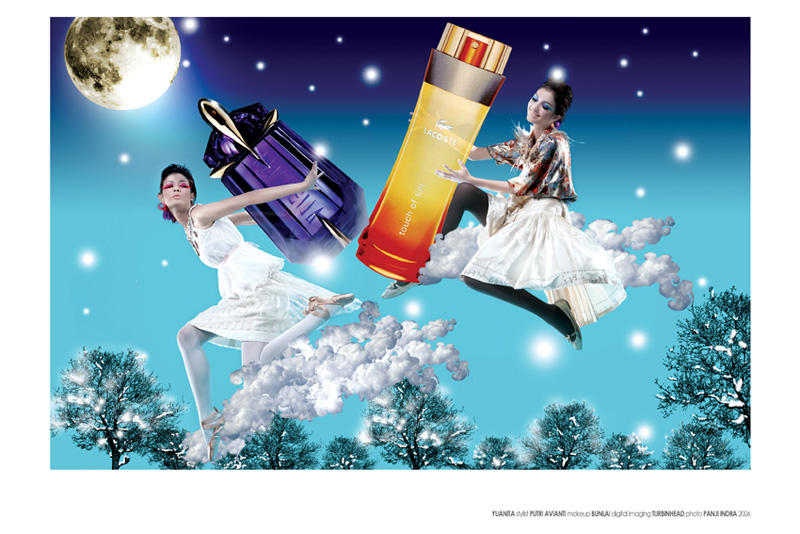 dancing in the moonlight by wwwdotcom