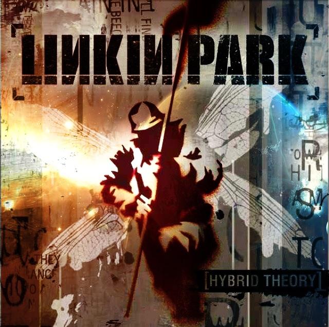 linkin park hybrid theory скачать альбом торрент бесплатно