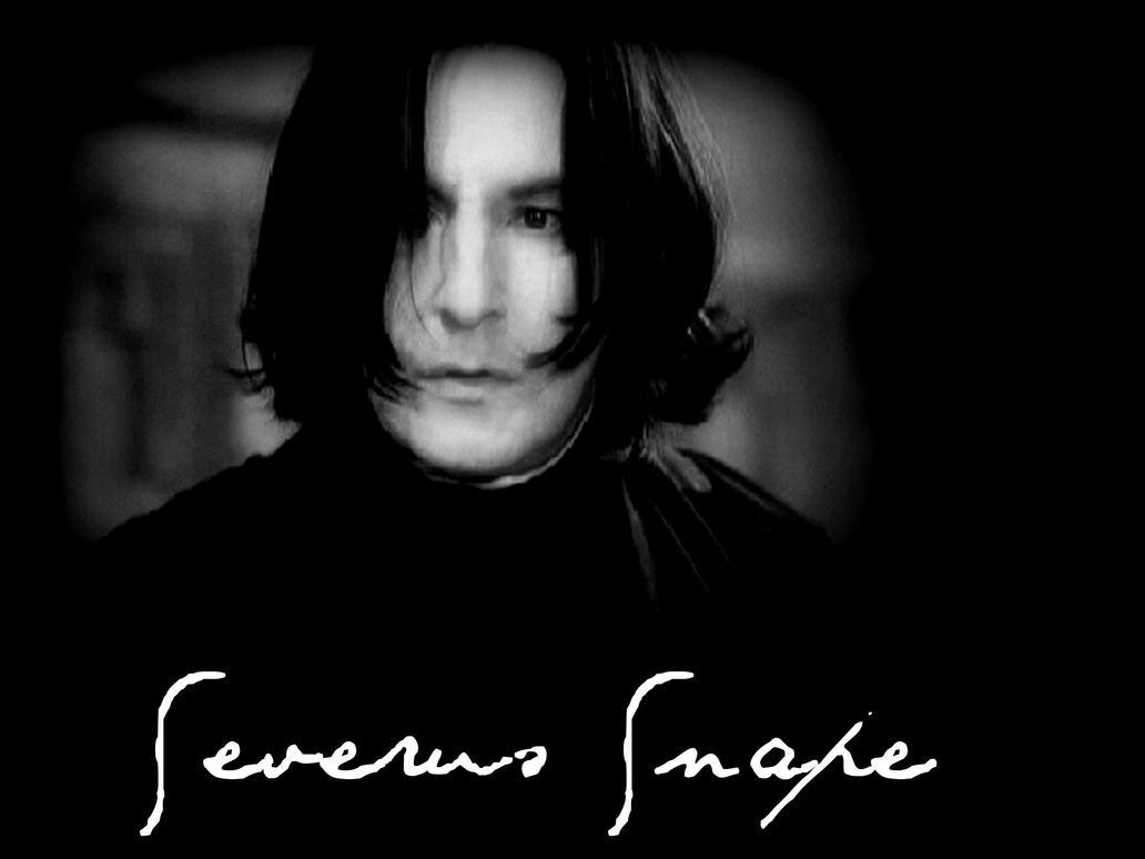Severus Snape Wallpaper Livejournal