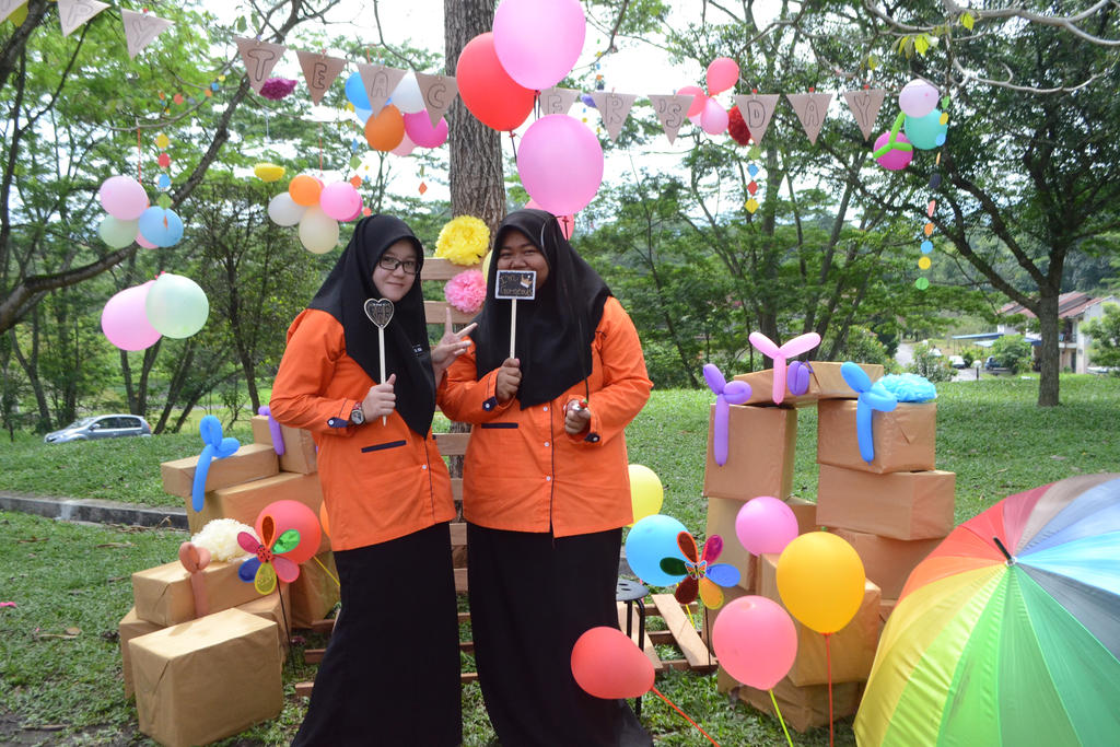 Friendship by Tokiarika