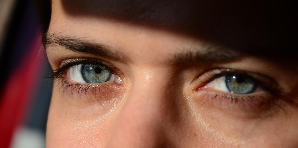 Leukothea's Eyes by AmmarkoV1