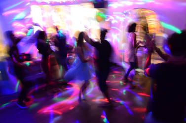 Salsa Dancing by AmmarkoV1