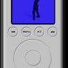 iPod Ad by ChibiMai