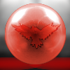 Red Orb by ChibiMai
