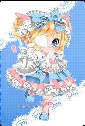 Cutesu by Majichu