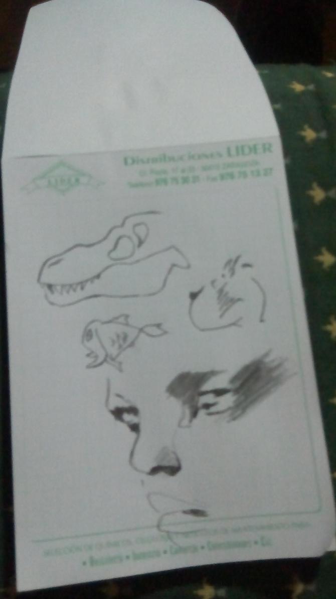 Sketching by dolganiov