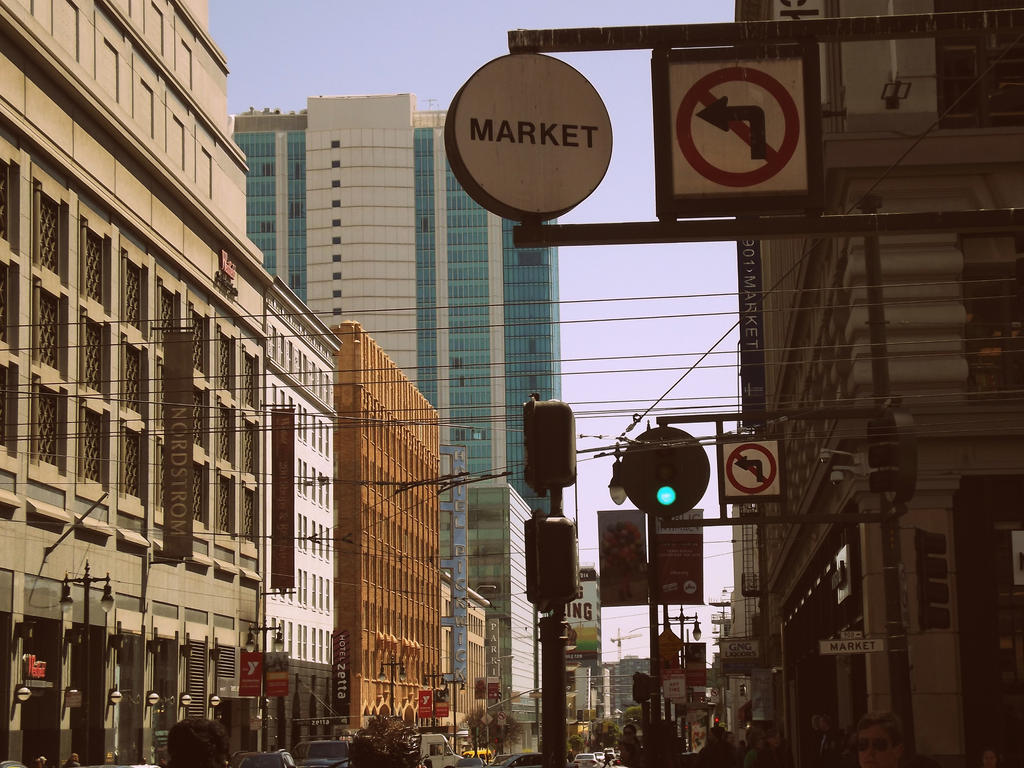 California - Market by shilohrox