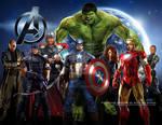 Avengers Movie Wallpaper