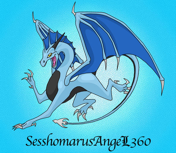SesshomarusAngel360's Profile Picture
