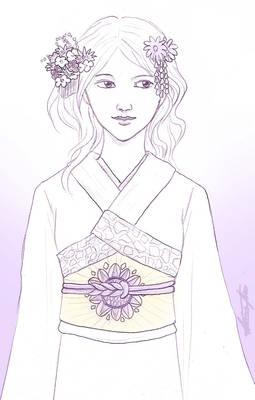 Henmi Kaori