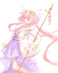 Olette the Star Guardian