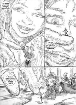 Magic Isn't Fair (page 43)