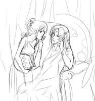 Doodle - Sesskag- Roman Romance by Nardhwen