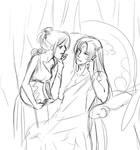 Doodle - Sesskag- Roman Romance