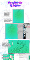 How to Color Tutorial 1: Skin by Nardhwen