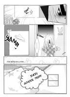 Shugo Tenshi Vol.1  page 3 by Nardhwen