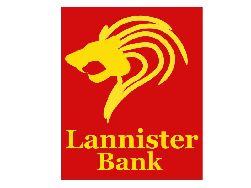 Lannister Logo by CptRandom