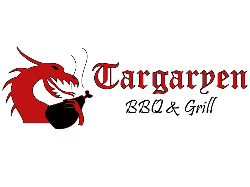 Targaryen Logo by CptRandom