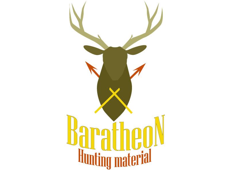 Baratheon Logo by CptRandom