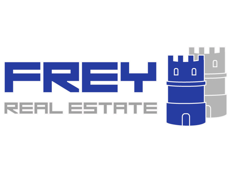 Frey Logo by CptRandom