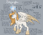 Skybright species reference