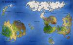 The World of Vulkri