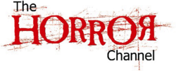 The Horror Channel Logo (2004-2006)