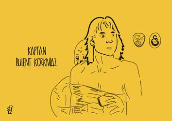 Bulent Korkmaz by Shevy1987