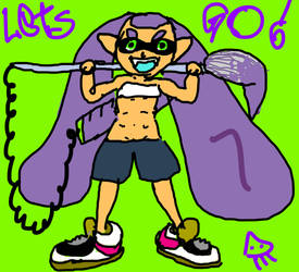 STRONG Inkling
