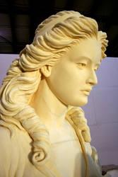 Profile of Fountain