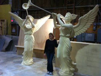 Angels and Me For _ Hangover 3_
