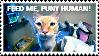 Tasuke Stamp by Hysazu