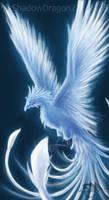 Phoenix by cosmicrex