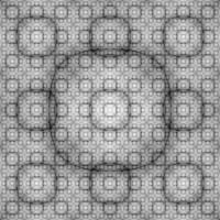 Three-cross DFT by markdow
