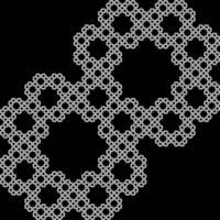 infinity gasket