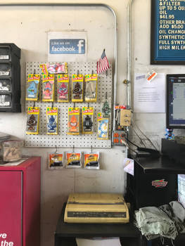 OKI at the Lube-It USA