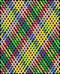 pong fabric