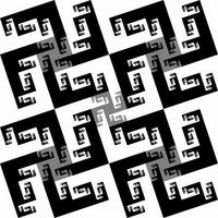 Z-saw tiling