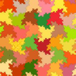 leaf tiling