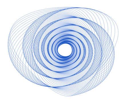 tri-lobe harmonogram