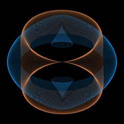 Hookean orbits 5