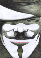 Vendetta by Ellandan
