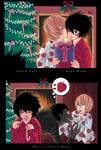 Death Note - Christmas Cards