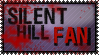 Silent Hill Fan Stamp by YuYuCats-Photog