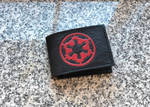 Star Wars Empire bifold wallet by Arnakhat