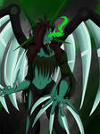 Urka the Scissor Demon