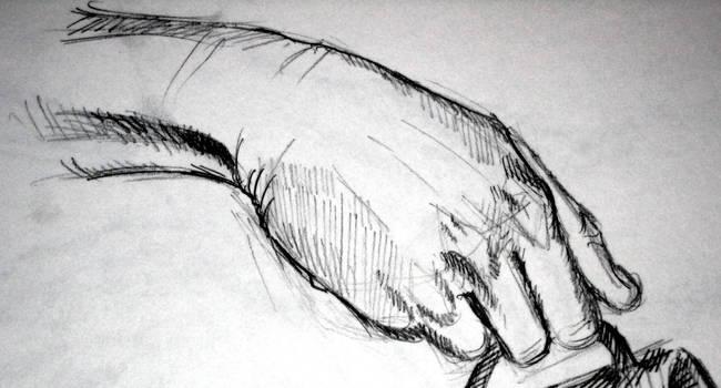 Hands #3