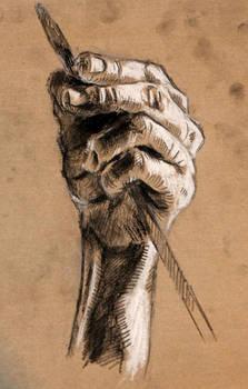 Hands #4